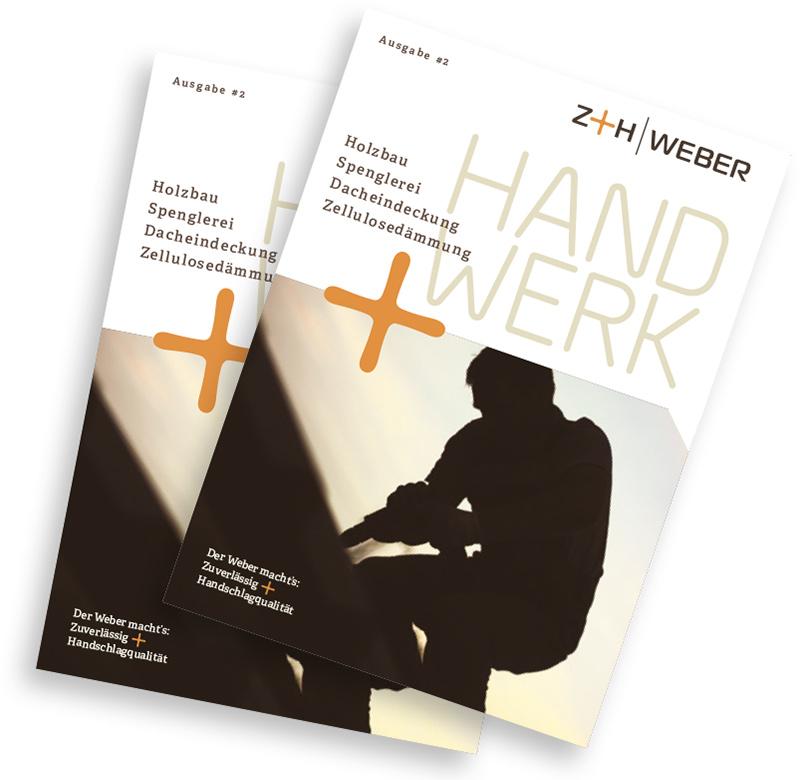 Handwerk User Magazin jetzt online lesen